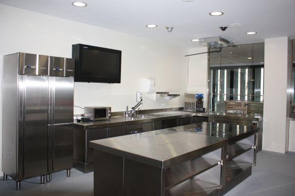Escuela Internacional de Cocina de Valladolid