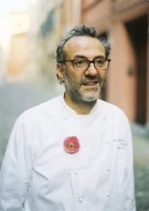 Massimo Bottura foto
