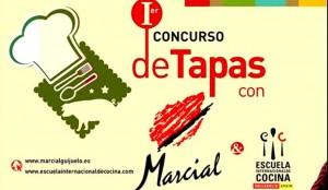 Detapas con Marcial logo